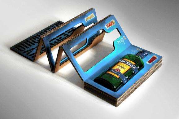 Becherovka Original Gift Box