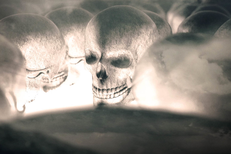 Bílé kosti