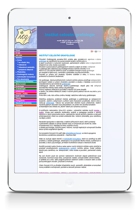 grafologie_web_predtim