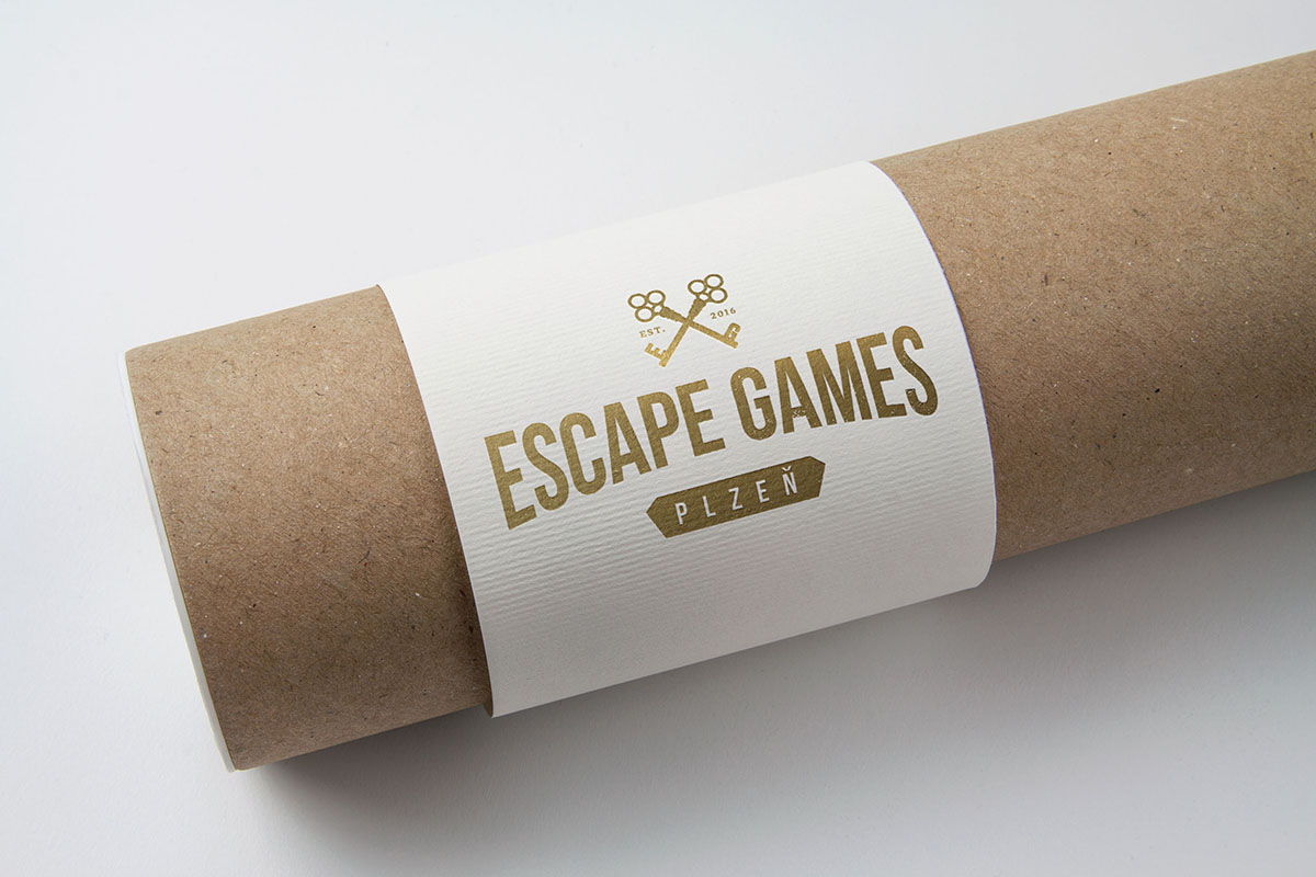 Logo Escape Games