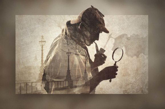 Sherlocked Escape Game