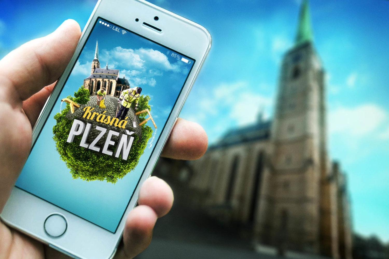 Krasna Plzen Mobile App