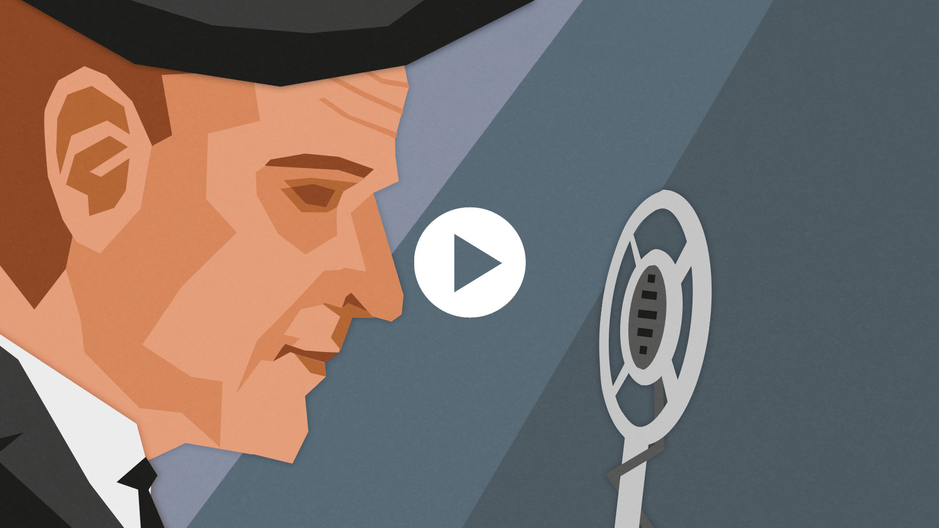 King's Speech Done in 60 Seconds