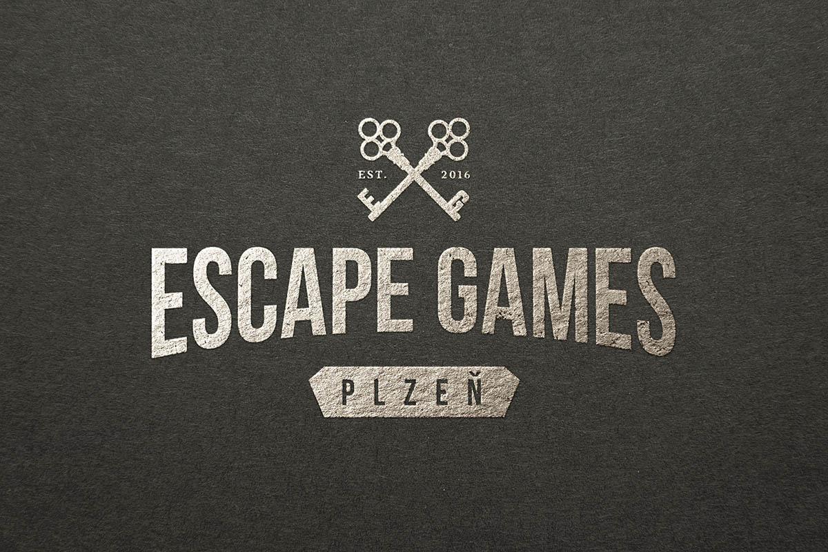 Logo Escape Games